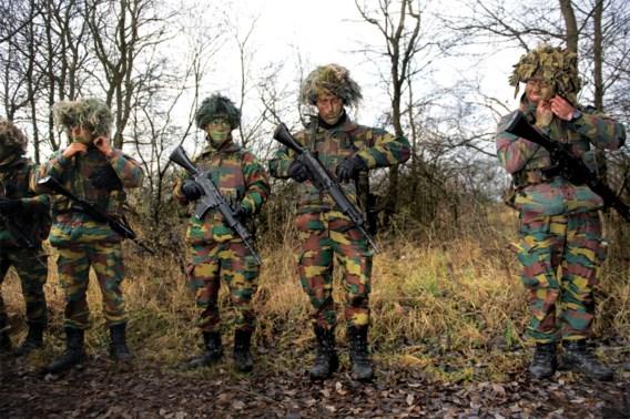 'Nooit militairen verplicht op verlof gestuurd'