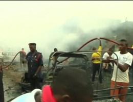118 doden bij dubbele aanslag Nigeria