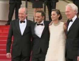 Broers Dardenne favoriet in Cannes
