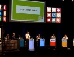 Herbekijk het kopstukkendebat in Vlaams-Brabant