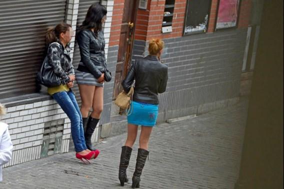 Brusselse prostituees: 'We worden publiekelijk vernederd'