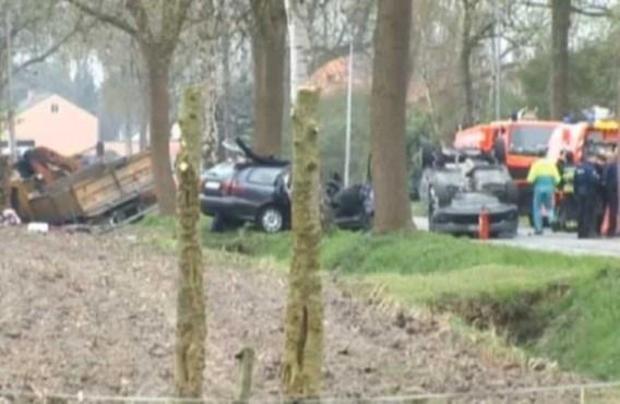 Vrijspraak voor trucker na dodelijk ongeval door put in wegdek