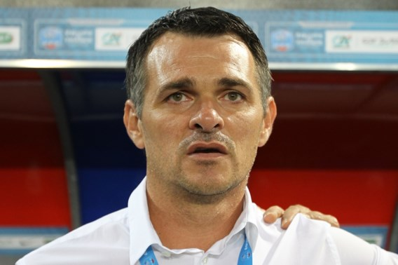 Ex-international Willy Sagnol gaat Bordeaux trainen