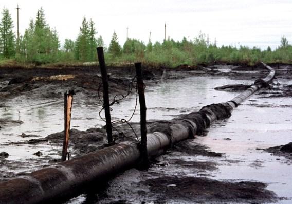 Grote olieconcerns blijven Rusland trouw