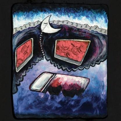 Beluister The Moon Rang Like A Bell, het nieuwe album van Hundred Waters