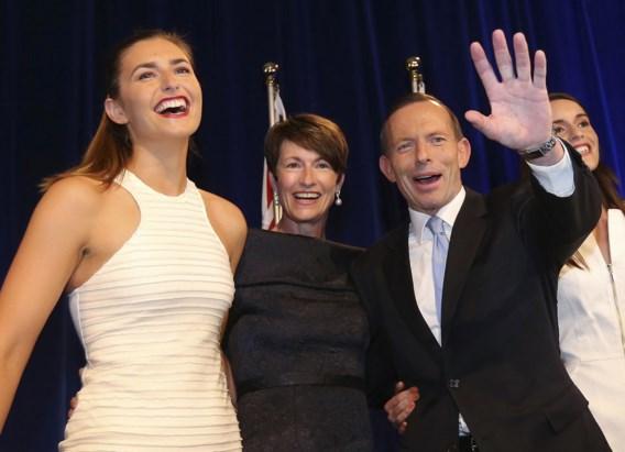 Dochter Australische premier kreeg studiebeurs van 60.000 dollar