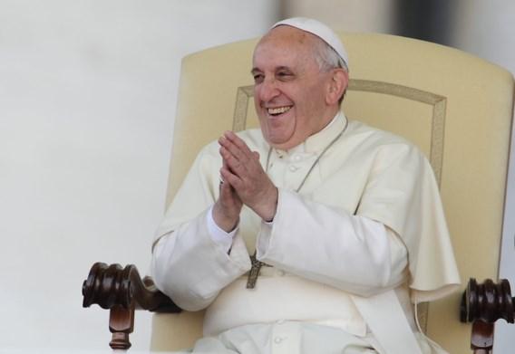 3.000 veiligheidsagenten voor bezoek paus aan Bethlehem