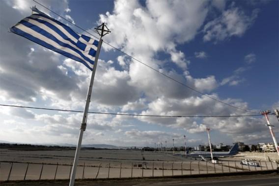 Griekenland krijgt schouderklopje van ratingbureau