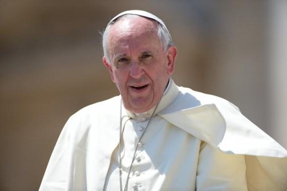 Valse brief van de paus naar Argentijnse president gestuurd