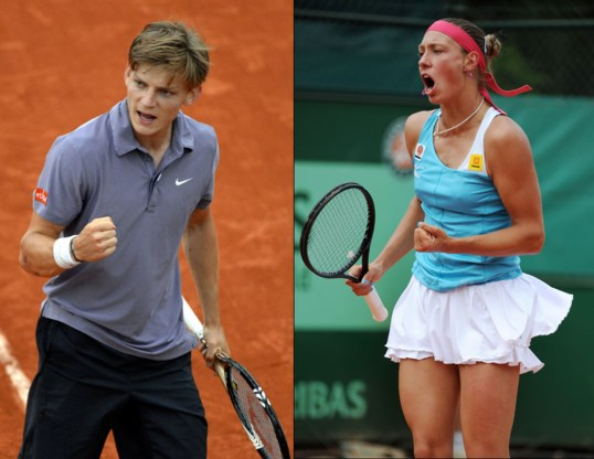 Loodzware opdracht voor Wickmayer op Roland Garros, haalbare loting voor Goffin