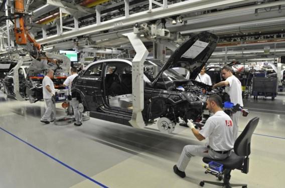 Momenteel is de fabriek in Vorst alleen uitgerust om de Audi A1 te bouwen.