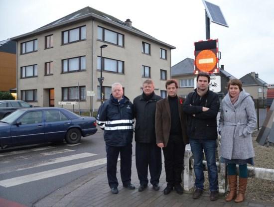 Sinds december geldt in de Kelestraat eenrichtingsverkeer tussen 7 en 9 uur 's morgens. Die maatregel kreeg een positieve evaluatie.