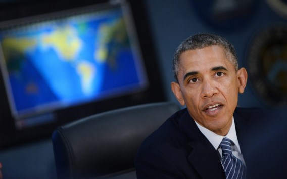 Obama ontmoet president Porosjenko woensdag