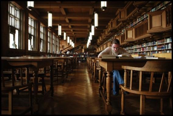KU Leuven wil maximumfactuur invoeren