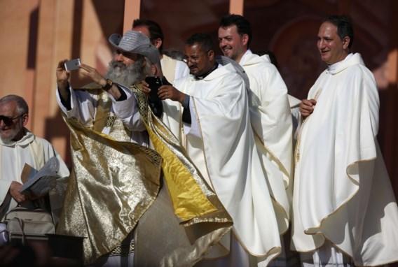 Aantal nieuwe priesters wereldwijd daalt