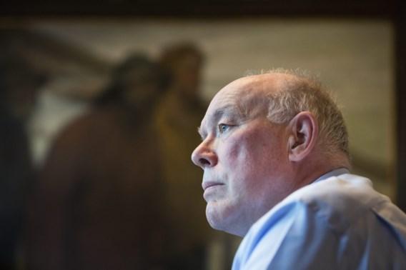 Picqué: 'Regering zonder PS zou grote vergissing zijn'