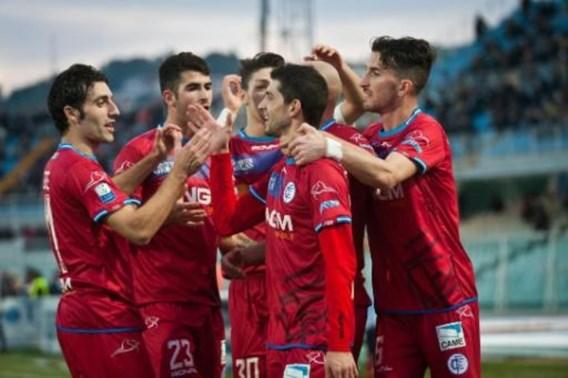 Empoli promoveert naar Serie A