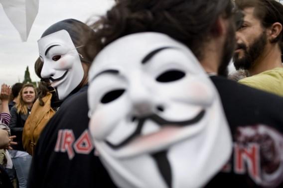 Anonymous plant aanval op sponsors WK voetbal