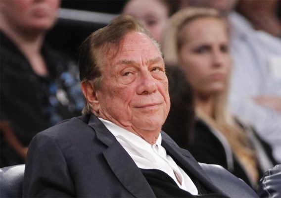 Donald Sterling eist miljard dollar van NBA