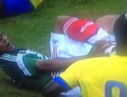 Mexicaan mist WK door vreselijke blessure