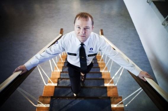 Antwerps korpschef stelt onderzoek in naar racisme
