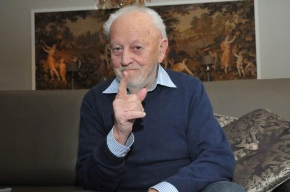 Zanger Jean Walter (92) overleden