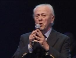 Schlagerzanger Jean Walter overleden