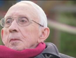 Jos Ghysen (88) overleden