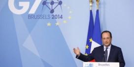 G7 gaan meer samenwerken om Syriëstrijders aan te pakken