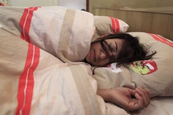 Waarom slaap goed is voor het geheugen