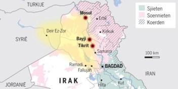 Blitzkrieg voor het kalifaat