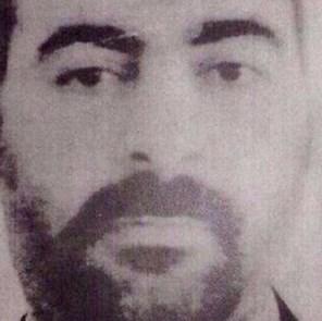 De man die kalief wil worden