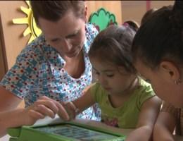 Gent verbiedt wifi bij baby's en kleuters