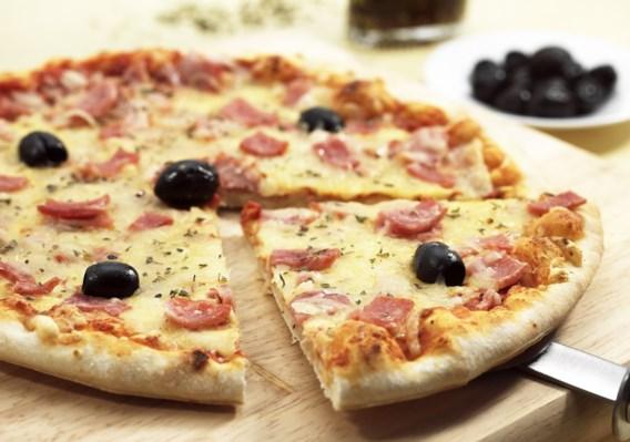 Paswoorden tienduizenden pizzaklanten gestolen