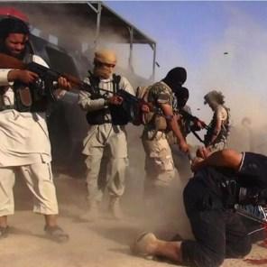 Angstindustrie Isis werpt vruchten af