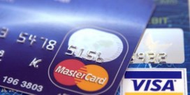 Moskou soepeler voor Visa en Mastercard