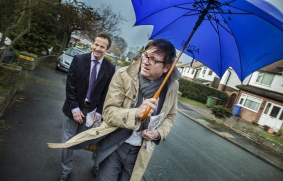 Guy Verhofstadt had dinsdag de deur nog wijd open gezet voor de komst van de vier N-VA'ers.