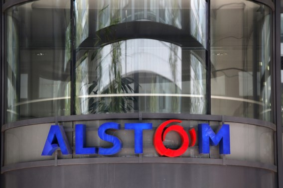 'Alstom moet een beetje Frans blijven'