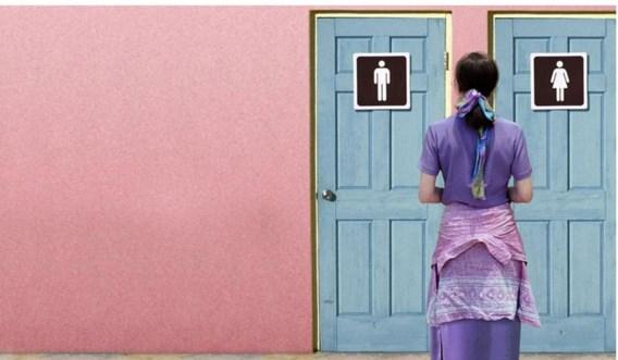 Transseksualiteit is een relatief nieuw fenomeen voor de verzekeringsmaatschappijen. 'Ze kennen de problematiek niet.' (Foto uit de film Transamerica)