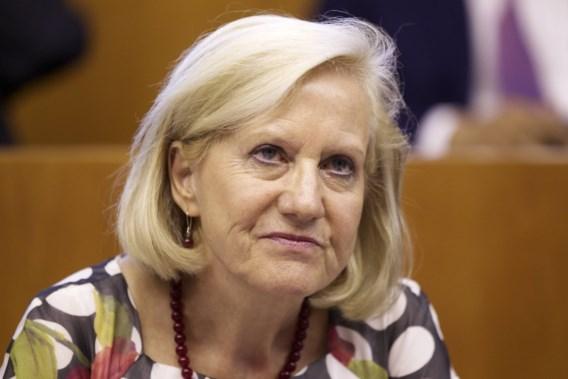 Grouwels: 'Uitspraken Maingain zijn geen verrassing'