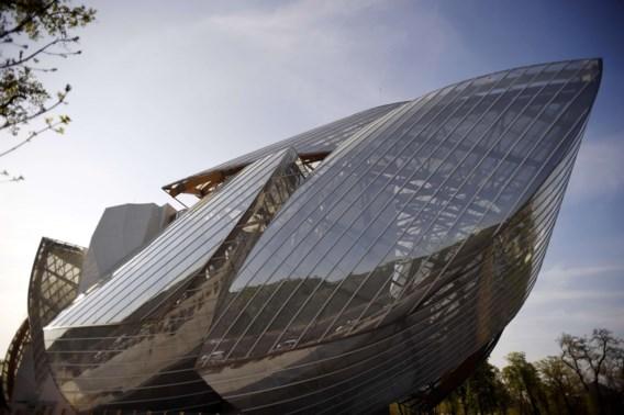 Nieuw topmuseum Frank Gehry opent op 27 oktober