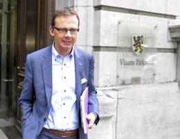 CD&V: 'Formule dood zonder ja van vier partijen'
