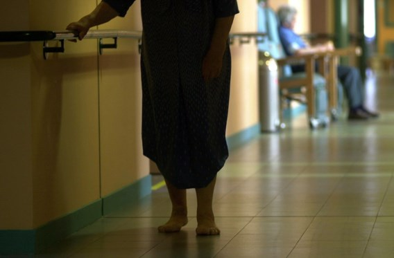 Dementie ook in België belangrijkste doodsoorzaak in de toekomst?