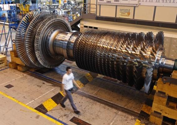 Frankrijk verkoopt GDF Suez-aandelen om Alstom-deal te financieren