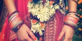 NEPAL - Bruidsschat