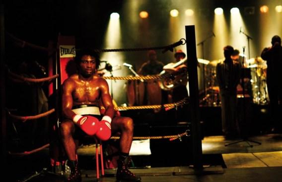 Scènebeeld van 'Rumble in da jungle'.