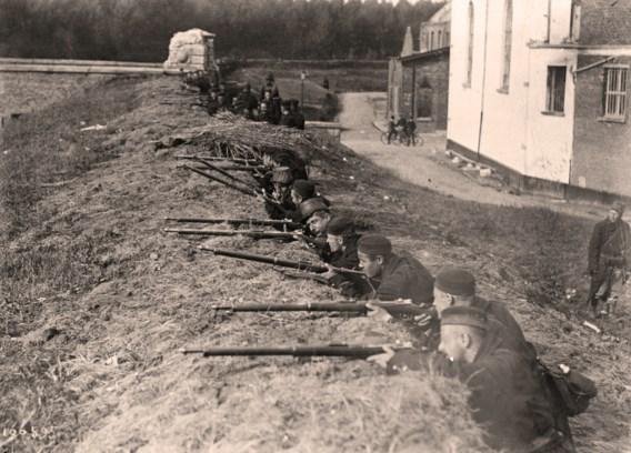 Vijftien weetjes over de Groote Oorlog<br><i>LIJSTJESDAG</i>