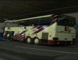 Busramp Sierre: onderzoek gesloten
