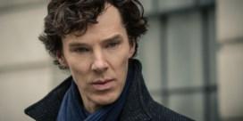 Goed nieuws voor de fans van 'Sherlock'