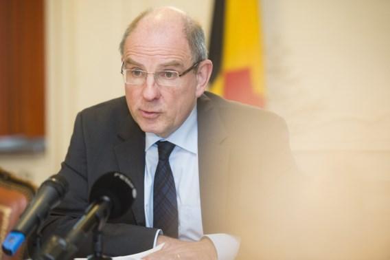 Geens naar Europees Hof om Arco-garantie te verdedigen